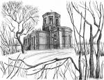 Храм святых Космы и Дамиана