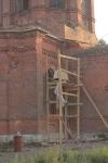 Кружало для восстановления сводчатого проёма окна